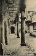 CPA - ORLEANS - GALERIE DE LA MAISON D'AGNES SOREL - 46 - N. D.  - T. B. E. - - Orleans