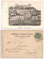 VERONA (302) - Santa Libera - Fp/Vg 1903 - Verona