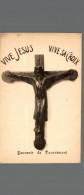 SOUVENIR DE TANCREMONT   VIVE JESUS VIVE SA CROIX - Pepinster