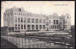 MOERDIJK - INDUSTRIESCHOOL - Pensionaat - Niederlande