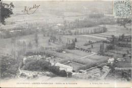 LOURES-BARBAZAN  -  Vallée De La Garonne - Edit Villatte - ENCH0616 - - Barbazan