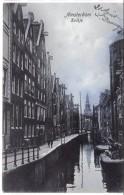 Amsterdam - Kolkje, 1906 - Amsterdam