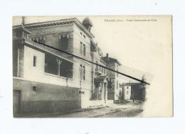 CPA  -  Villars  - Ecole Communale De Filles - Villars-les-Dombes