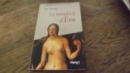 Yves Jaffrenou Pour Le Nombril D'Eve - Livres, BD, Revues