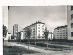 CPA - 67 - Strasbourg - Cité De L'Ill  - Vue Partielle  ( Voir Description Et 2 Scans) - Strasbourg