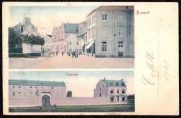 Hasselt - Casernes (Geanimeerd) 1903 - Hasselt