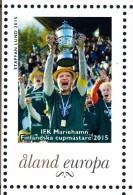 ALAND/Alandinseln 2015, IFK Mariehamn Cup Winners 2015, Football Team 1v** - Aland
