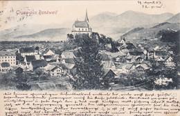 Gruss Aus Rankweil * 27. April 1903 - Rankweil