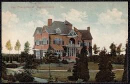 """Geertruidenberg. Villa """" Pinksterbloem """" - Geertruidenberg"""