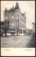 "Geertruidenberg  "" Postkantoor "" 1910 - Geertruidenberg"