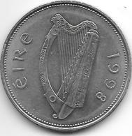 *ireland  1 Pound   1998   Km 27 Xf+ - Irlande