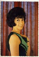 Patricia Carli - Chanteuse à Succès - Entertainers