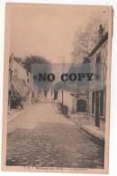 MONTIGNY-SUR-LOING   - ( Seine Et Marne  ) - La Grande Rue - Autres Communes