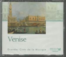 3 CD Musique Classique VENISE Grandes Cités De La Muisque - Sélection Du Reader's Digest Musique - Klassik