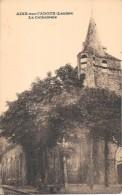 AIRE SUR L'ADOUR - 40 -   La Cathédrale - Edit Huet - ENCH0616 - - Aire