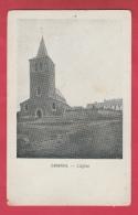 Cambron - L´Eglise ( Voir Verso ) - Brugelette