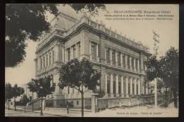 Bello Horizonte Minas Geraes Palais De Justice - Belo Horizonte