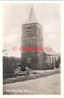 Hien ( Neder - Betuwe, Dodewaard)  Ned. Herv Kerk  Echte Fotokaart Ca 1948 - Pays-Bas
