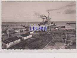 CPSM 9X14 De SAINT NAZAIRE (44) - SORTIE D'un LIBERTY Vu Du BUILDING  N° 111 - 1960 - Saint Nazaire