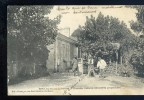 Cpa Du 33 Boulac Illac Domaine Laborie Guilhem Propriétaire Cachet 139 Régt Territorial Infanterie Vaguemestre LIOB117 - France