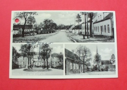 Wartin , Casekow - 1940 - Deutschland --- Amt Gartz (Oder), B. Prenzlau, B. Schwedt/Oder , Germany Allemagne --- 80 - Gartz