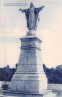 ¤¤   -   9   -   SAINTE-PAZANNE   -  Le Monument Du Sacré-Coeur   -  ¤¤ - Sin Clasificación
