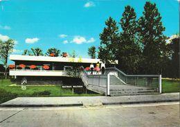 Autobahnraststätte - Hannover - Wülferode Ost - Werner Bock - Hannover