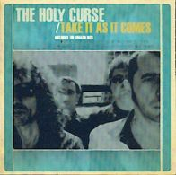 The HOLY CURSE - Take It As It Comes - LP - TURBOROCK RECORDS - Rob YOUNGER - Rock