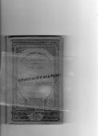 LIVRE SCOLAIRE -NOTIONS DE MORALE PRATIQUE POUR JEUNES FILLES- PAUL JANET- 1892-IMPRIMERIE BRODARD COULOMMIERS - Books, Magazines, Comics