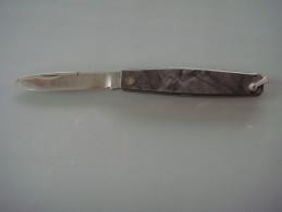 Couteaux - Knives