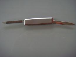 Couteaux   Inox - Couteaux