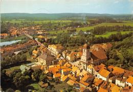 70-PORT SUR SAONE- VUE GENERALE - France