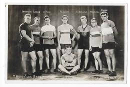 """Film De La Gaumont En 1931 """"HARDI LES GARS"""" Avec Coureurs Cyclistes : MAGNE, LEDUCQ, PELISSIER ..  -  L 1 - Cinema"""