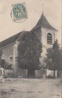 89 - PACY - Sur - ARMENCON - L' Eglise - France