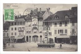 15087 - Aarberg Hauptstrasse - BE Berne