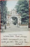 Aartselaar - Kasteel Van Buurstede - 1901 - Nels - Lot 16001 - Aartselaar