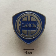 Badge (Pin) ZN002152 - Automobile (Car) Lancia - Andere