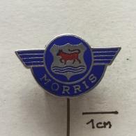 Badge (Pin) ZN002157 - Automobile (Car) Morris Motors - Pins