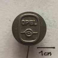 Badge (Pin) ZN002164 - Automobile (Car) Opel - Opel