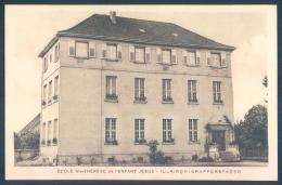 67 ILLKIRCH Graffenstaden Ecole Sainte Thérèse - Frankreich