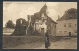 CPA - WATERLOO - Vieille Chapelle à Hougoumont - Nels Série Waterloo N° 35  // - Waterloo