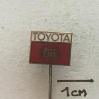 Badge (Pin) ZN002206 - Automobile (Car) Toyota - Toyota
