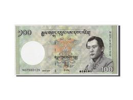Bhoutan, 100 Ngultrum, 2006, KM:32a, NEUF - Bhoutan