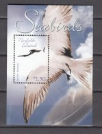 Norfolk Island 2006,1V In Block,birds,vogels,vögel,oiseaux,pajaros,uccelli,aves,MNH/Postfris(L2455) - Unclassified