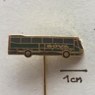 Badge (Pin) ZN002220 - Autobus Bova - Trasporti