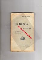 87-23-19- LA GNORLA DE LINGAMIAU-EDOUARD CHOLET- LIMOGES DUCOURTIEUX-PATOIS LIMOUSIN-1901 - Limousin