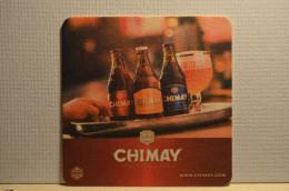 Sous-bocks Chimay - Belgium - Belgique - Bière - Sous-bocks