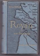ROYAN ET SES ENVIRONS. - Guide Du TOURISME. Victor BILLAUD. TRES RARE - Tourisme