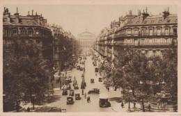 PARIS EN FLANANT -75- 90 AVENUE DE L'OPERA - France