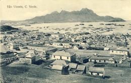 CABO VERDE, SÃO VICENTE, 2 Scans - Cap Vert
